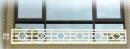 鋁合金穿梭管花台BV-250