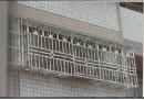 5-3不鏽鋼防盜窗