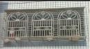 5-7不鏽鋼防盜窗