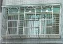 5-6不鏽鋼防盜窗