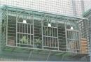 6-1不鏽鋼防盜窗