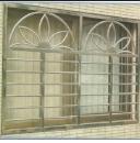 6-3不鏽鋼防盜窗