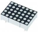 1.2 inch 5x7 Dot Matrix