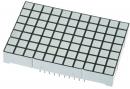 1.4 inch 11x7 Spuare Matrix