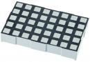 2.3 inch 5x8 Spuare Matrix