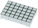 1.4 inch 5x7 Spuare Matrix