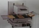 紅外線自動輸送烘烤機
