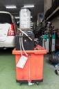 專業引擎水路更換清洗機(加拿大製)