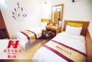 溫馨套房(2小床)