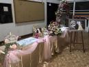 婚禮盆栽布置