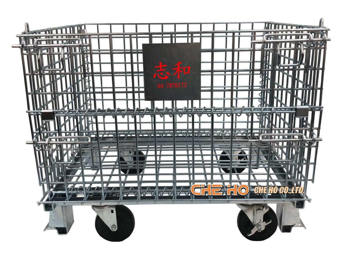 倉庫籠A3 A5 A7 加4輪
