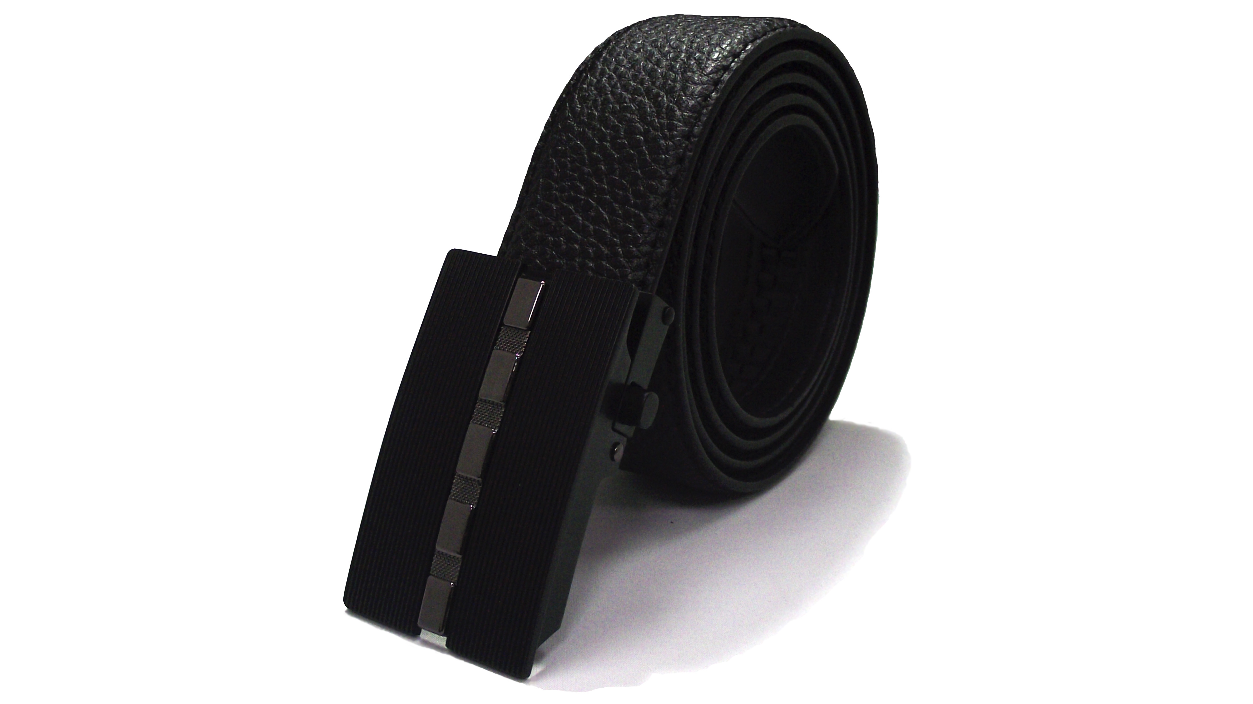 simple double layers belt