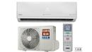 聲寶冷氣-變頻分離式一對一(冷暖) AM-PC41DC/AU-PC41DC-大揚綜合空調工程