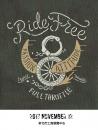 RIDE FREE 8