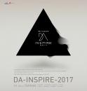 哥德式國際 DA - INSPIRE - 2017