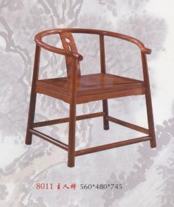 8011主人椅
