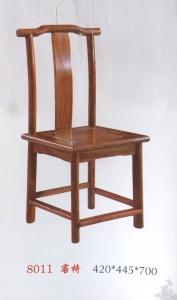 8011高靠背客椅