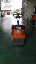 彰化堆高機-自走式電動拖板車