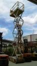 彰化堆高機-高空作業台車 (1)