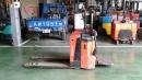 彰化堆高機-自走式電動拖板車 (1)