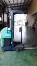 彰化堆高機-高空取料機