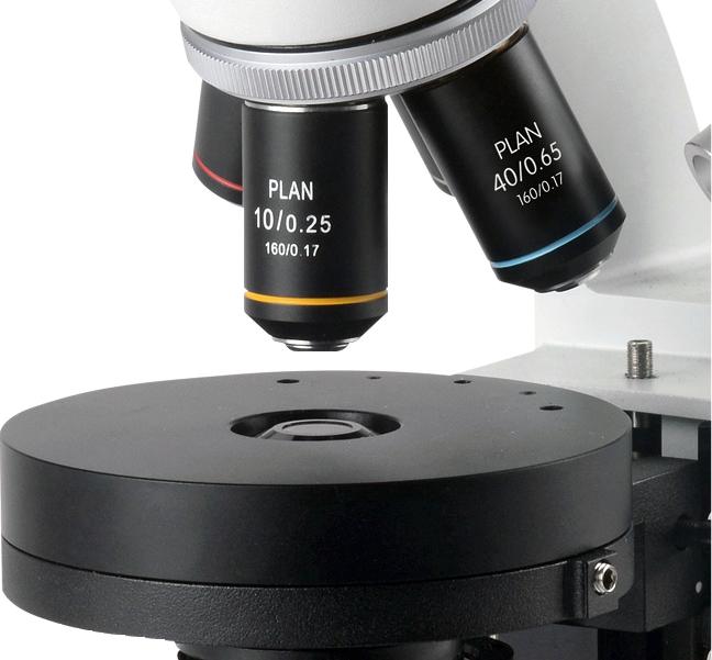高雄顯微鏡