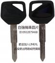 本田機車晶片配鑰匙打備份複製KEY