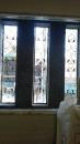 彩色鍛造門窗4