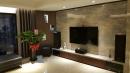 台北住家室內設計裝修-台北民權東路六段湖閱天韻