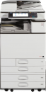 RICOH MPC5503 彩色影印機