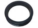 4吋管束環
