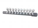 打氣機專用空氣分流管-10孔(3分管)