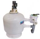 淡海水養殖專用攪拌式系列 FB600-半自動
