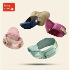 美國 Babycare 3D多功能嬰兒腰凳