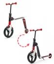 奧地利Scoot & Ride滑步滑板平衡車 Highwayfreak升級款-寶石紅(3Y+)