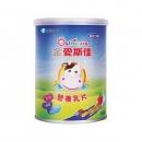 金愛斯佳 綜合口味營養乳片120顆/罐
