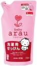 ARAU BABY 無添加洗衣精 補充包_加量10%版 800ml