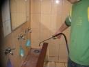 環境消毒-基隆幼稚園消毒施工