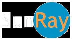 sray logo
