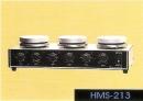 HMS-213電磁加熱攪拌器