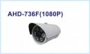 AHD 1080P紅外線小型彩色攝影機 AHD-736F