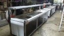 不鏽鋼 餐台