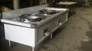 不鏽鋼 廚房灶台