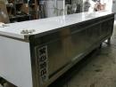 不鏽鋼冷凍櫃
