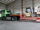 35噸貨運車