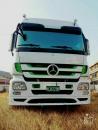 15噸貨運車