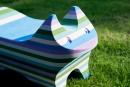 3D動物-畢卡索貓