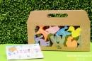 台湾生态动物立体玩具组