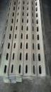 鍍鋅角鐵 雙孔 2.5 (⅜孔)