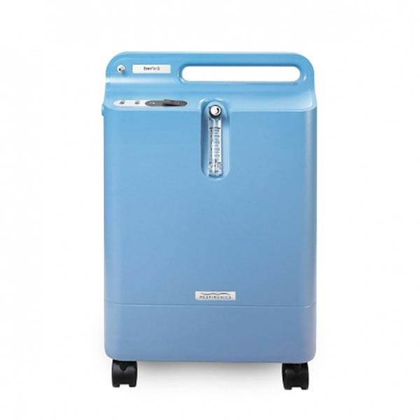PHILIPS飛利浦氧氣製造機(磊士EVERFLO Q一般型超靜音款)(美國原裝進口)6公升-.jp